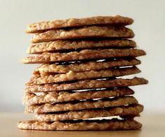 International Cookie Recipes