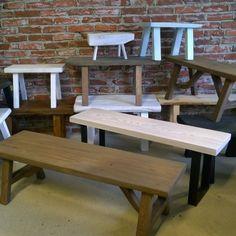 Romuritari - Lankkupöytä Outdoor Furniture, Outdoor Decor, Rustic, Wood, Diy, Home Decor, Country Primitive, Decoration Home, Woodwind Instrument