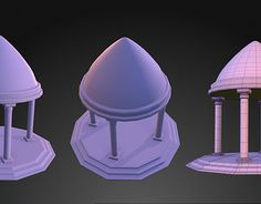 """Check out new work on my @Behance portfolio: """"Prop modeling in 3d game """"Hunting in Wonderland"""""""" http://be.net/gallery/51343533/Prop-modeling-in-3d-game-Hunting-in-Wonderland"""