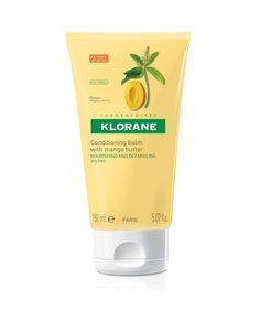 2015 Coastal Living Beach Beauty Awards: Klorane Conditioning Balm with Mango Butter | $16