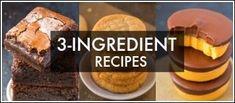 Healthy 3 Ingredient 2 Minute Freezer Fudge made with NO butter, condensed milk, sugar or oil and paleo, vegan, gluten free!