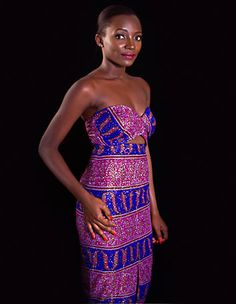 PRINTEX ~African fashion, Ankara, kitenge, African women dresses, African prints, African men's fashion, Nigerian style, Ghanaian fashion ~DKK