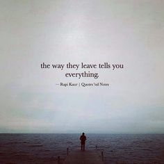I just had the most extraordinarily special breakup - he walked away- but took the time to talk it out and listen to me, and he was compassionate and kind - it was wonderful and heartbreaking in the same moment.