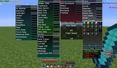 Basics sof install Pandora Hacked Minecraft client Minecraft Cheats, Minecraft Tips, Motion Blur, Something Else, Read Later, Amai, Pain Management, Cheating, Sherlock