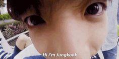 "Jungkooks just like ""hi I'm jungkook and I'm ready for my close up"""