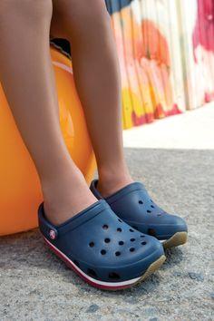 0b2689599d716 31 Best CROCS | RETRO images in 2014 | Crocs, Fashion styles, Clog ...