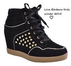 sneakers BK #barbarakras