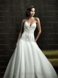 Wedding Dress at Millybridal.com