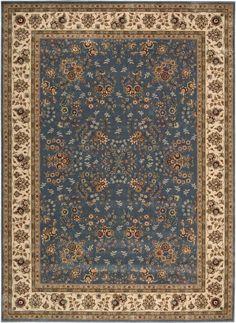 Nourison Persian Arts BD05 Area Rug