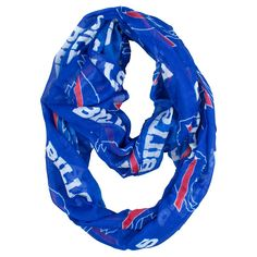 Fashion Scarves Little Earth Team Logo Team Color, Women's,
