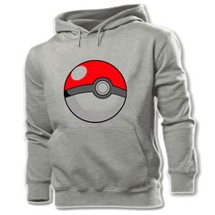 Cotton  Men Long Sleeves Brand Pikachu Pokemon Go Poke Ball PokeBall Catch Disign unisex  Fashion Casual Clothing