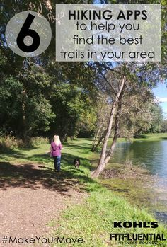 Find the best trails in your area. Find the best places to hike or walk at the local park or nature preserve in your area for a perfect hiking experience. #travel #workout