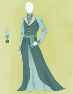 :: Commission Outfit July 11 :: by VioletKy.deviantart.com on @deviantART