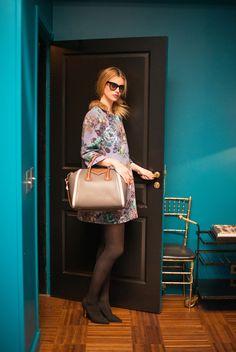 LODENFREY | Women Journal F/W 2014 Shirtaporter, Givenchy, Spektre #Womenswear www.lodenfrey.com