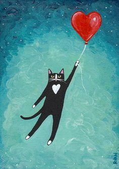 Ryan Conners' Cat Folk Art: 7/11/10 - 7/18/10