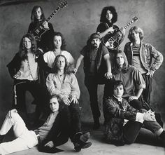 Rock Groups (Big Brother and the Holding Company and the Grateful Dead), San Francisco- 1967