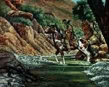 Three Lipan Apache Songs