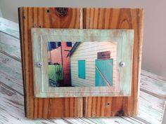 A personal favorite from my Etsy shop https://www.etsy.com/listing/153846220/5-x-7-rustic-distressed-picture-frame