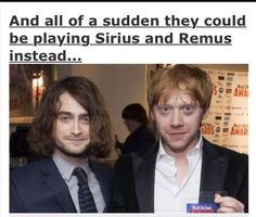 This needs to be a thing in a reboot of Harry Potter in like 10 years.