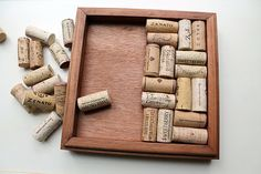 Wine Cork Trivet Kit - The classic cork project
