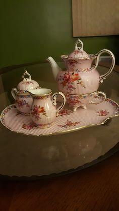 My Favorite Tea Set