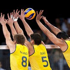 Brasil at Olympic Games