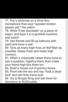 100 things to do with your bestfriend #vacationhumor