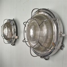 http://www.youtube.com/watch?v=jHY16b3hu-Q An in depth look at our unique high quality Industrial Style Bulkhead Light. The styling of our Our bulkhead light is inspired by the 1930's and they are cast in the traditional manner and the glass is made using period molds. If you'd like to find more information on bulkhead light, bulkhead lights, industrial style bulkhead lights, check out all of the information to be had at http://www.youtube.com/watch?v=jHY16b3hu-Q.