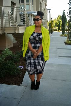 curvy plus size Fall Transition