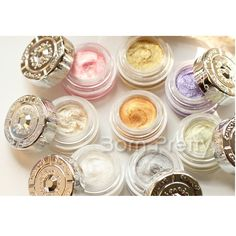 It is really so beautiful colors! Colorful Diamond Shimmer Eyeshadow Eye Shade Cream Makeup Comestics  (# 7698) $3.65 ***10% Off code = GAWH10 #BornPrettyStore***  >14 Colors Available