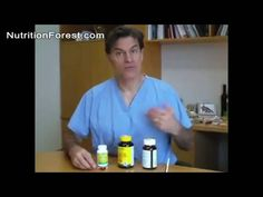 Vitamins And Supplements | Dr Oz Recommendation