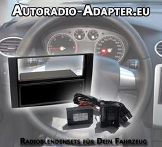 Autoradio-Adapter, R