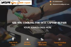Are you looking for Dell Laptop Repair? Then Read here - http://skopelaptopmobilerepair.com/dell-laptop-repair/ #Dell , #Laptop , #Repair , #Service , #SKOPE