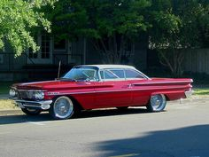 1960 Pontiac Catalina 2004 (DRW) by Jack Snell - USA, via Flickr