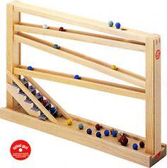 ベック社 クーゲルバーン ドイツ製 木のおもちゃ 出産祝いギフト玩具 輸入おもちゃ 木製玩具