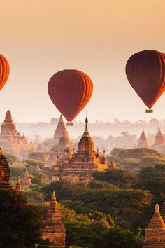 The Ultimate Travel Bucket List: 10 Trips You Have to Take -   The world's greatest adventures may require a fair amount of exertion and an intrepid spirit to complete, but the effort is well worth the reward on these 10 bucket list trips.