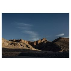 Why the desert fasci