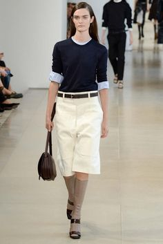 Jil Sander Spring 2015 Ready-to-Wear - Collection - Gallery - Look 22 - Style.com