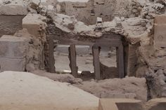 Ancient Thera - Akriti - Santorini - Kykladen - Griechenland Akrotirion, Notio Aigaio, Greece  Flickr - Photo Sharing!