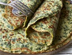 Grønne madpandekager Healthy Snacks To Make, Healthy Cooking, Food To Make, Healthy Eating, Pureed Food Recipes, Vegetarian Recipes, Cooking Recipes, Healthy Recipes, Greens Recipe