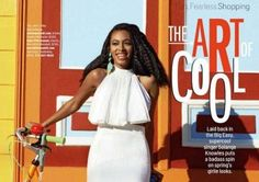 Solange Knowles Previews Her Spring 2014 Style In Cosmopolitan Magazine- http://getmybuzzup.com/wp-content/uploads/2014/02/ScreenHunter_4357-Feb.-04-01.43.jpg- http://getmybuzzup.com/solange-knowles-previews-her-spring-2014-style/- Solange Knowles Previews Her Spring 2014 Style By Don Bleek Fashion trendsetter, model and singer Solange Knowles is giving us that Spring 2014 style in her latest photoshoot with Cosmopolitan. The publication recently met with Solange in New Orlea