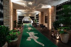 Hotel Zoo Berlin - Germany Reinvented by American... | Luxury Accommodations