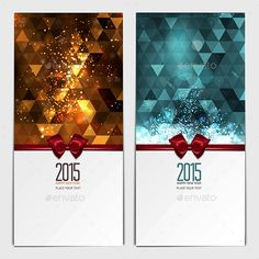 Christmas Greeting Cards Template Vector EPS, AI #design Download: http://graphicriver.net/item/christmas-greeting-cards/9789137?ref=ksioks