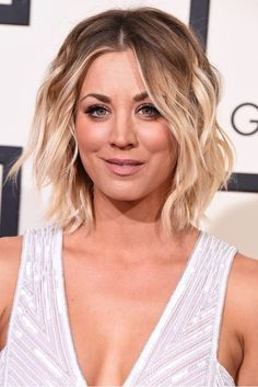 Bob hairstyles, hair trends & ideas from celebrities | Glamour UK | Glamour UK