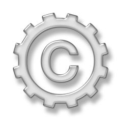 Copyright Gear Icon #076030 » Icons Etc Philippine Map, Gears, Icons, Mirror, Gear Train, Mirrors, Tile Mirror
