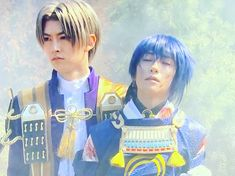 Touken Ranbu, My Heart, Stage, Japanese, Actors, Movie Posters, Movies, Japanese Language, Film Poster