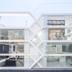 Check this out: The Philosopher's Home: S House by Yuusuke Karasawa. https://re.dwnld.me/b4m4-the-philosopher-s-home-s-house-by-yuusuke-karasawa