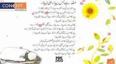 mothers day poem in urdu - Google Search