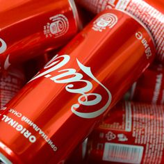 """Coca-Cola is launching a new monthly subscription service so """"Insiders"""" can get a first taste of the brand's new products. Food Articles, New Flavour, You Tried, Yummy Drinks, Coke, Coca Cola, Product Launch, Let It Be, Cola"""
