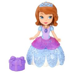 "Disney Sofia The First In Holiday Fashion - Mattel Girls - Toys ""R"" Us"